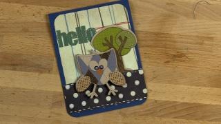 CRD Kit Owl1