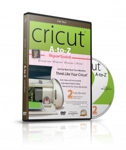 cricut 2 front3 DVD007