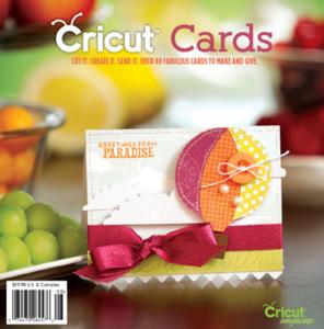 cricut cards mag 9821