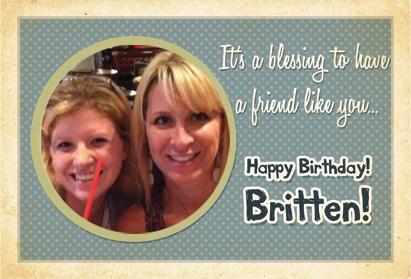 Happy Birthday, Britten!