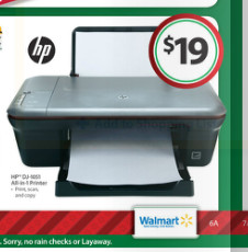 Inkjet printer inks can be pricey as well unless bought in bulk, which Walmart can help you with. Laser and LED printers are virtually the same type of machine. These printers are more durable than inkjet printers and operate much differently.