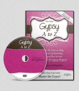 Gypsy A to Z1