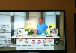 Megan Elizabeth on HSN