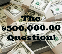 money questions