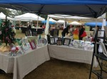 Outdoor Craft Fair - Two At A Time Design