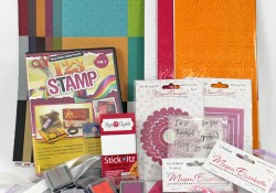 Day 7 – 2013 12 Days Extravaganza Easy Scrapbook Layouts from Kits