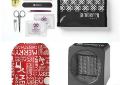 Jamberry Nails Give Away