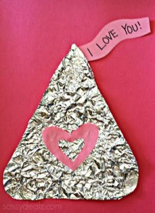 DIY Easy Kids Valentines 4