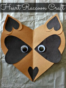 Easy DIY Kids Valentines Cards 3