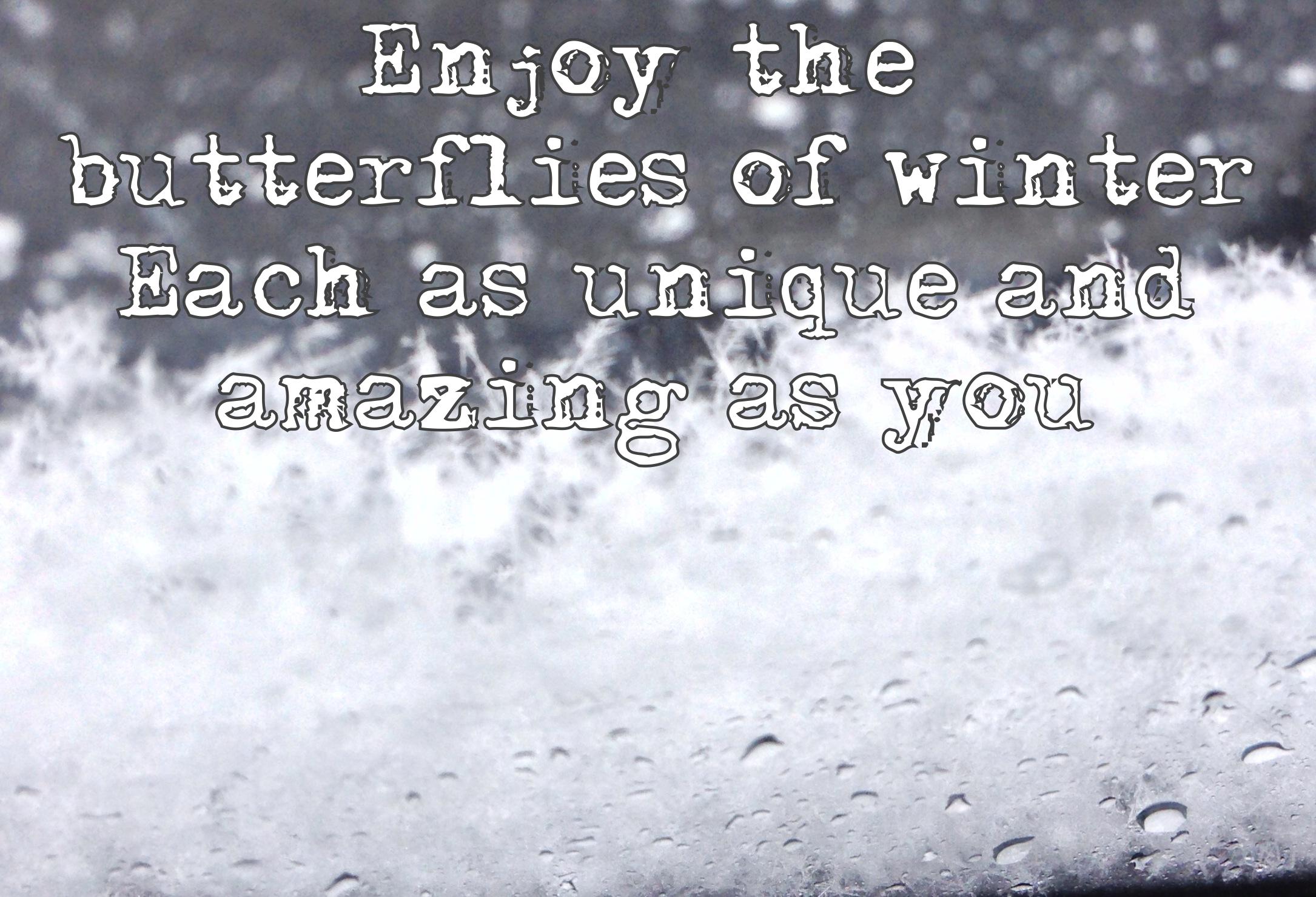 Snow Quotes. QuotesGram