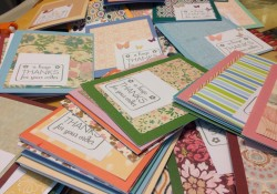 Cricut Artfully Sent Thankyou Cards FREE Shopping