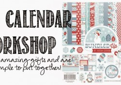 New Year, New Calendar, New Workshops, New Goals!