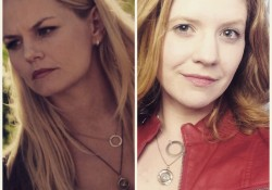 Emma's Necklaces from Once Upon a Time Make Your Own