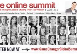 Game Changer World Summit- FREE NOW!!!! MLM