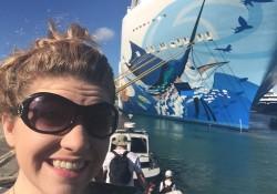 CTMH Caribbean Cruise Adventure 2016 MLM eps 7.