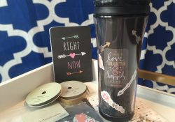 Personalized DIY Starbucks Thermal Cup