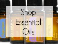 Shop Oils